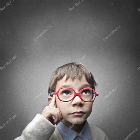 thinking from a to thinking child in stock photo 169 olly18 16625299
