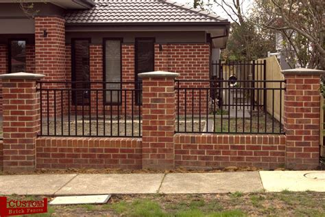 Backyard Fences Pictures Build Brick Fence Roof Fence Amp Futons Perfect