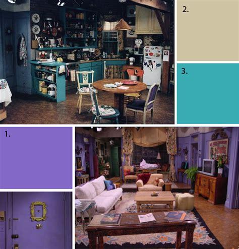 Monica s apartment