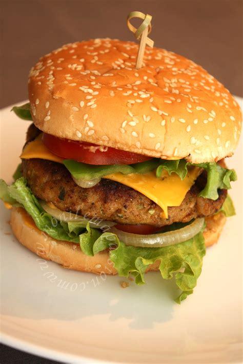 Chicken Burger Endura 600g steaks hach 233 s de poulet maison chicken burger patties mon 206 le ma