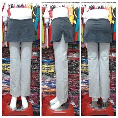 Original Celana Senam Legging Celana Panjang Big Size Baju harga celana senam rok ukuran big size murah rok celana senam mini 29209a9c