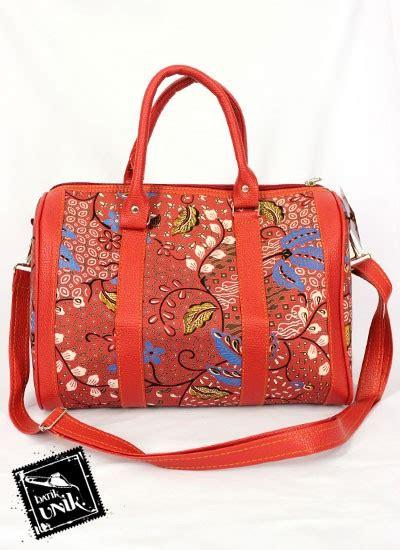 Tas Batik Ungu tas batik furla motif batik modern warna tas wanita