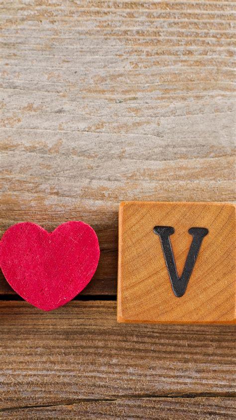 wallpaper love love heart wooden letters  love