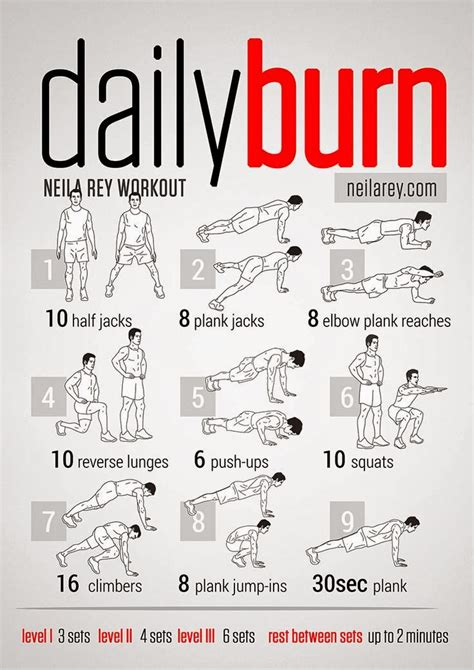 8 Best Workouts For In Their 30s by Home All Exercises By Neila