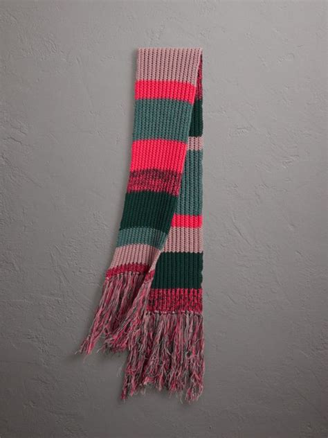 knitting pattern burberry scarf scarves for men burberry united kingdom