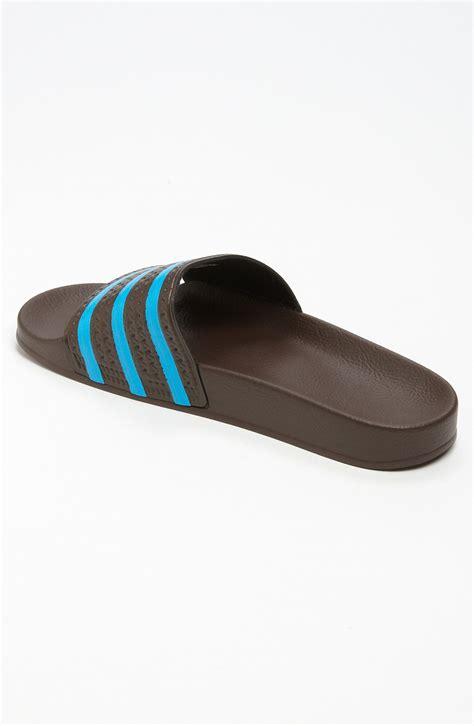 Adidas Adilette Chunky Sandal adilette sandals 28 images adidas adilette sandals s altrec adidas adilette sandal w black