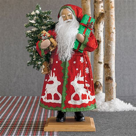 lynn haney reindeer santa gumps