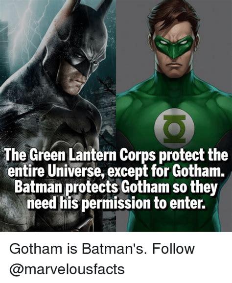 Batman Green Lantern Meme - 25 best memes about green lantern green lantern memes