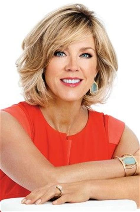 deborah norville s hair color deborah norville hair inspiration pinterest pandora