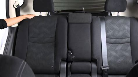 2014 nissan sentra interior backseat 2014 nissan rogue seat adjustments