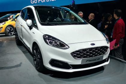 new 2017 ford fiesta: prices, specs, engines and video
