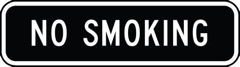 no smoking sign black and white no smoking black and white clipart etc