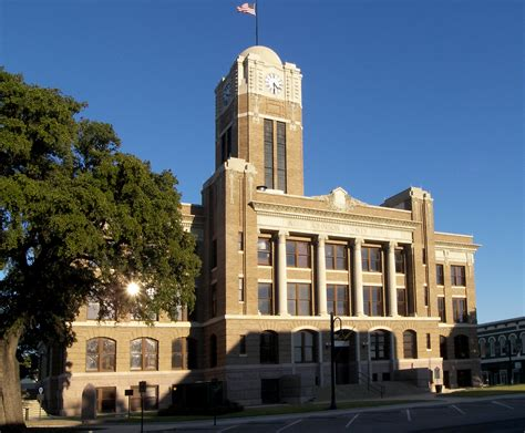 johnson county court house johnson county texas familypedia fandom powered by wikia