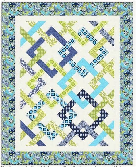 Chain Quilt Pattern Free by Best 20 Chain Quilt Ideas On Patchwork