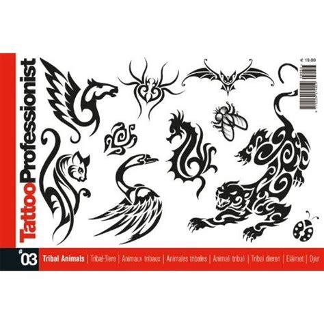 animal tattoo book tattoo professional series 3 tattoo book on tribal
