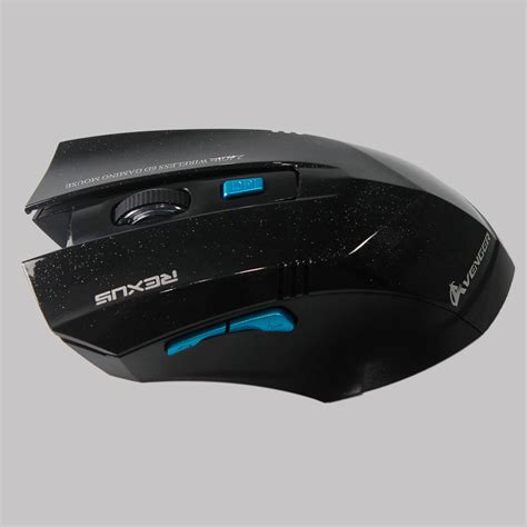 Mouse Wireless Rexus Avenger rexus avenger rx110 gaming wireless rexus 174 official site