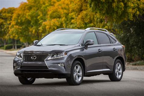 lexus cars 2015 2015 lexus rx350 reviews and rating motor trend