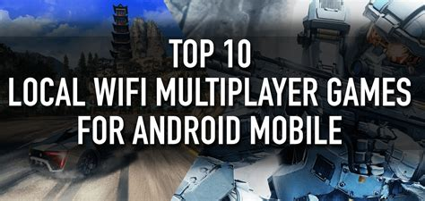 offline for android mobile lan multiplayer for android cartoonjdi co