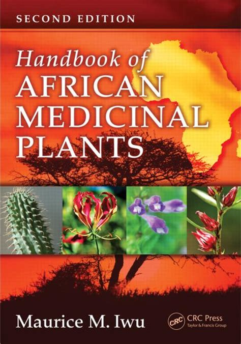 south books handbook of medicinal plants second edition crc