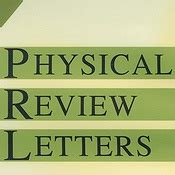 physical review letters physical review letters publons 1539