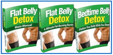 Flat Belly Detox Soup by Flat Belly Detox Review Does It Works Free Pdf