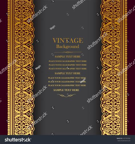 Csplendour The Book Of Hairstyle Cover vintage background design book cover stock vector