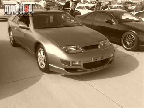 1992 nissan z32 300zx turbo for sale san diego