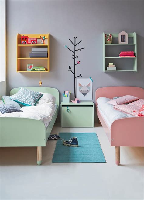 Children Bedroom 27 Stylish Ways To Decorate Your Children S Bedroom The