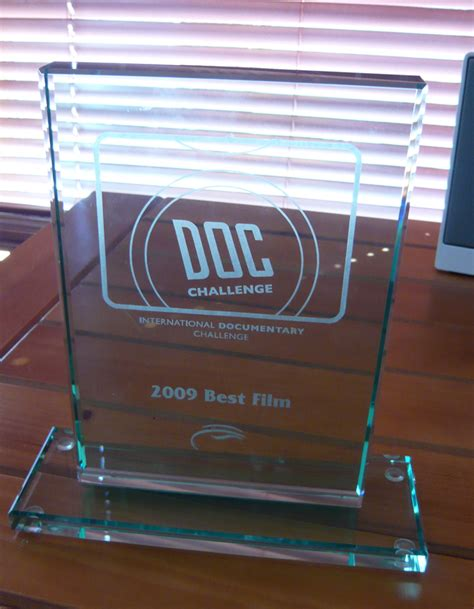 forty foot win s best at docs international