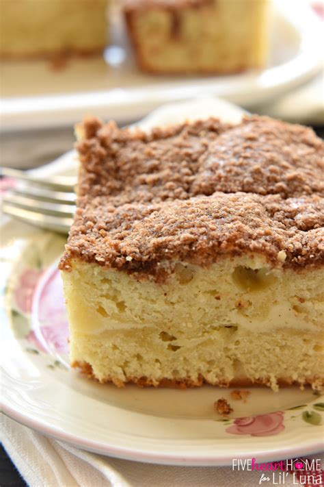 my coffee cake cheese coffee cake