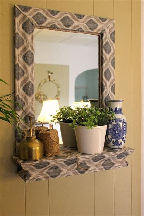 diy mirrors diy mirror picture frame ideas diy craft projects