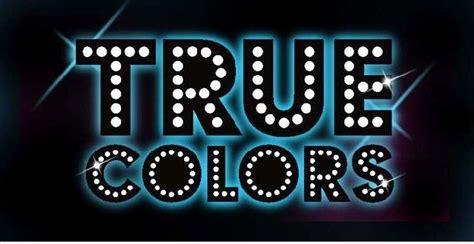 testo true colors cyndi lauper true colors lyrics testi