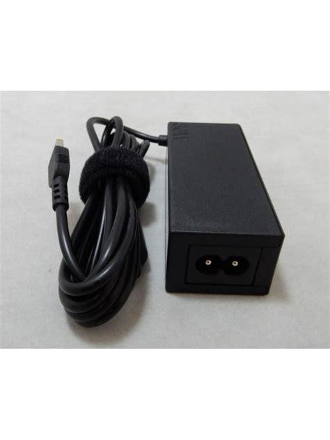 Adaptor 12v 3a Original lenovo adlx36nct2c original genuine ac adapter charger 12v 3a 36w