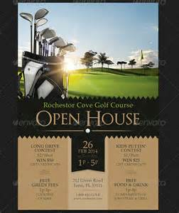 Free Open House Flyer Template by Open House Flyer Template 30 Free Psd Format
