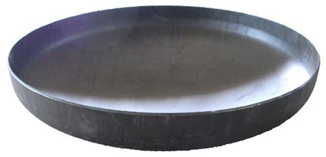 feuerschale rund 80 cm feuerschale pflanzschale 3mm rund gartendekoration