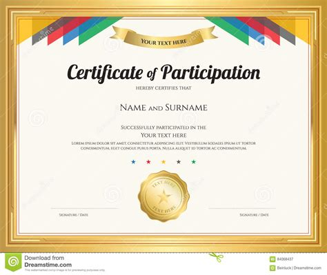 earth day participation certificate1 professional and high