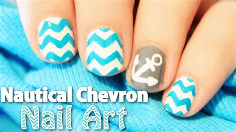 easy nail art chevron chevron summer toe nail designs www pixshark com
