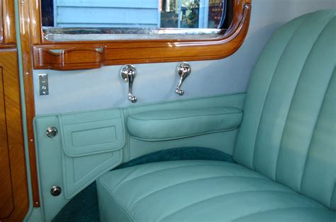 james auto upholstery richard james vintage car upholstery and coach