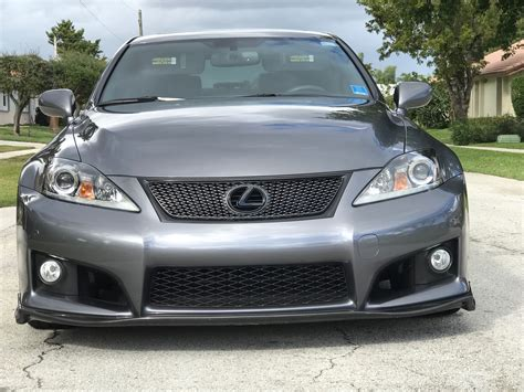 Lexus Of Florida by Fl 2013 Lexus Isf For Sale South Florida Clublexus