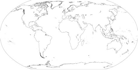 Outline Map Of The World To Print by Ehistory Courses Western Civilization I Europe To 1700 Early Humans And Neolithic Revolution