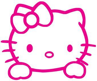 gratis wallpaper hello kitty pink animasi bergerak terbaru gambar hello kitty pink clipart best