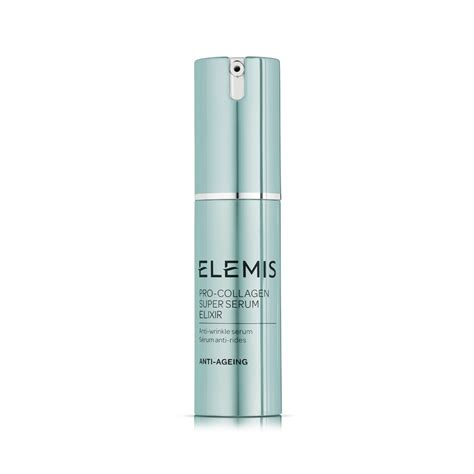 Kawaii Collagen Brightening Serum elemis pro collagen serum elixir 15ml elemis