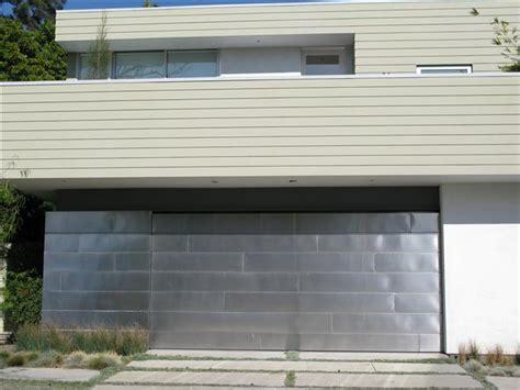 Metal Clad Doors La Overhead Garage Door