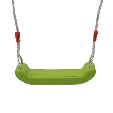 childrens garden swing seat childrens outdoor plastic adjustable garden swing seat toy
