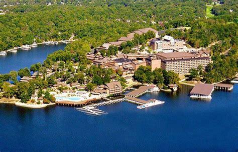 Lake Of The Ozarks Resorts Cabins by Tar A Resort Osage Mo Resort Reviews