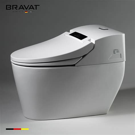 All In One Bidet Toilet Combined by Valeria All In One Combined Bidet Toilet With Soft