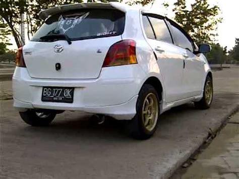 Knalpot Hks Bunglon All Mobil hks high power in toyota yaris palembang