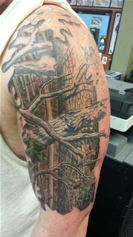 realtree camo tattoo 17 best images about tattoos on deer