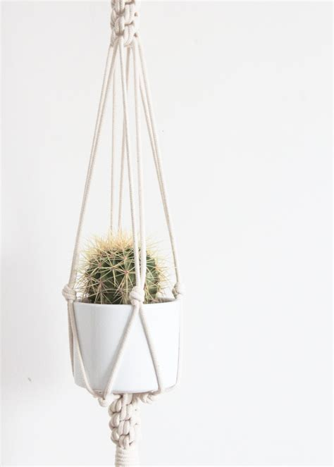 Where Can I Buy Macrame Plant Hangers - macrame wall hangings plant hangers buy or diy