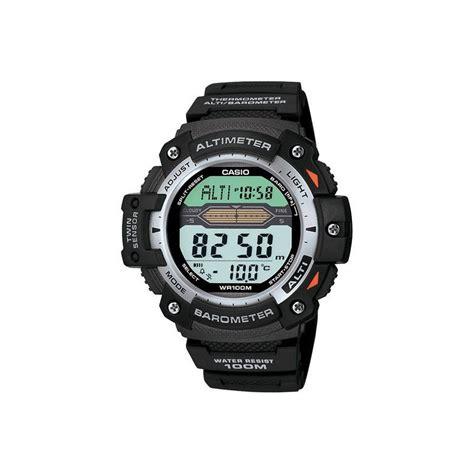 Batrai Jam Tangan Casio Sgw 300 Original jam tangan original casio outgear sgw 300h 1avdf outgear